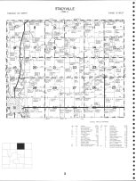 Code B - Stacyville Township, Mitchell County 1977